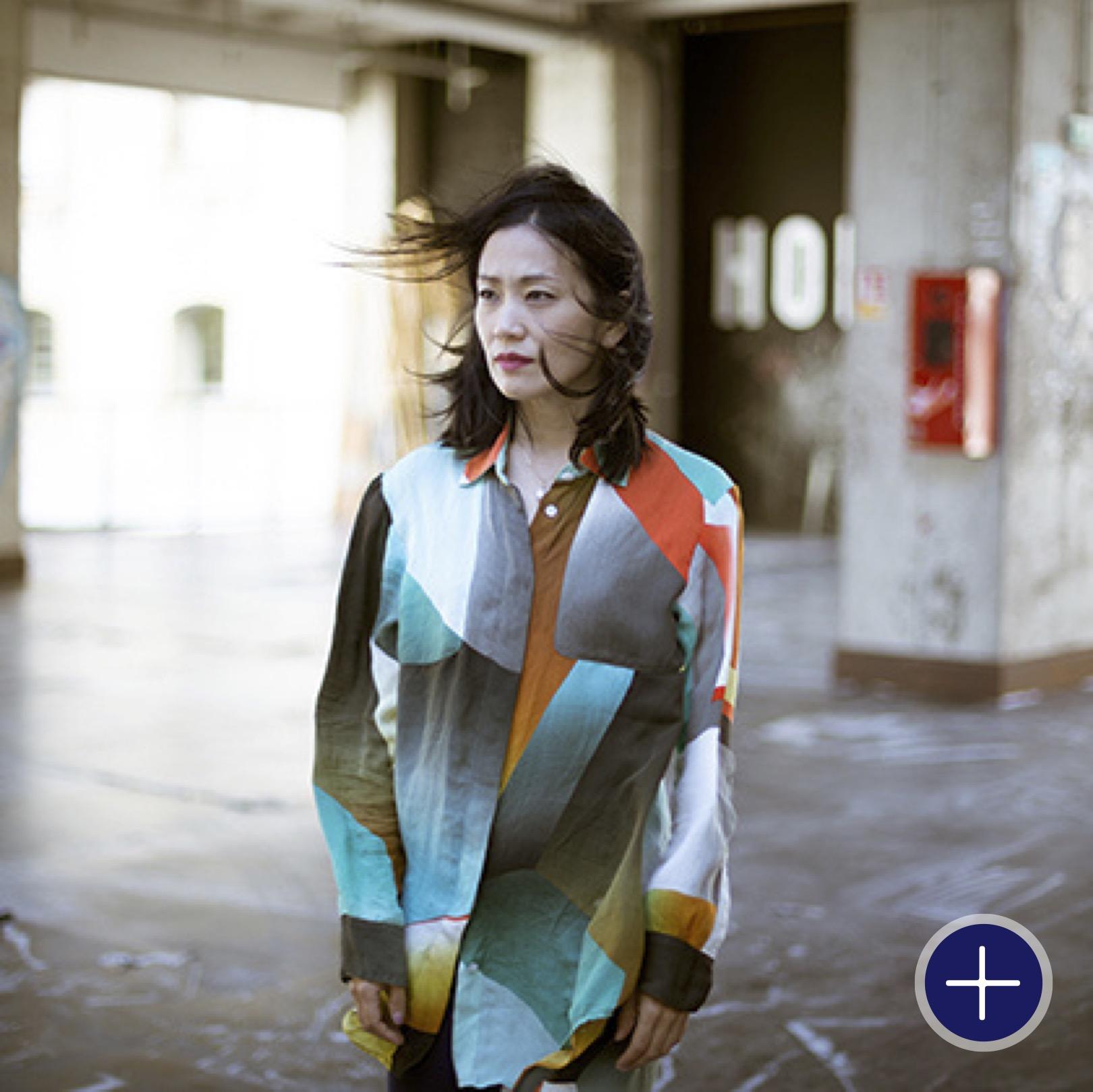Kaori Ito - Airelle Besson - Theo Ceccaldi