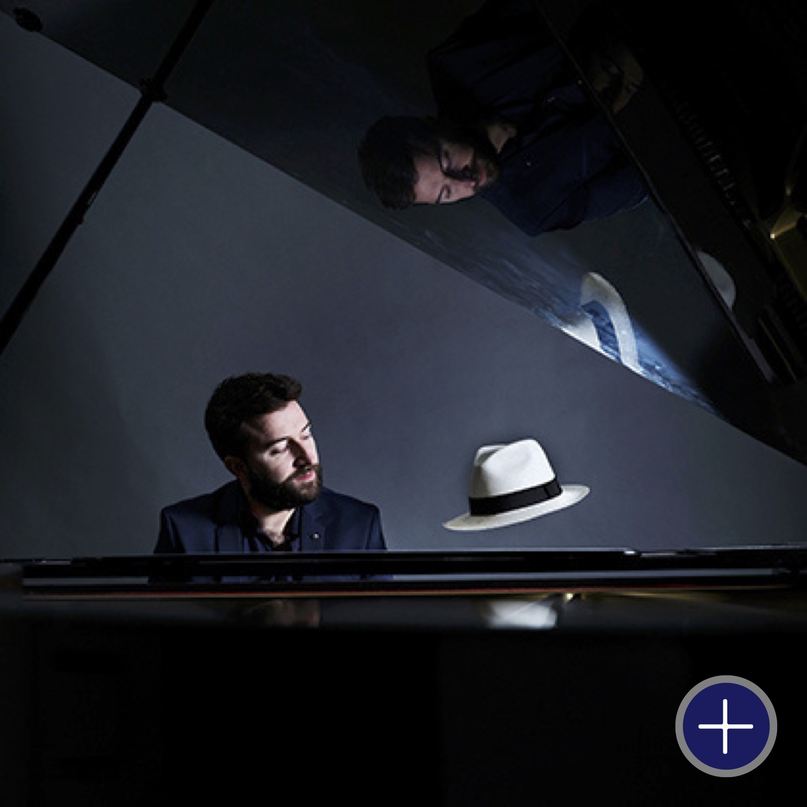 Laurent Coulondre - trio sextet